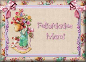 Frases de cumpleaños para mamá