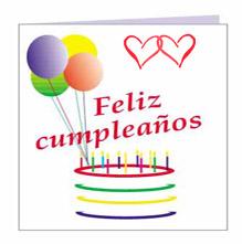 Frases de cumpleaños | Tarjetas de cumpleaños | Felicitaciones de cumpleaños