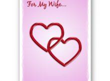 Frases de cumpleaños para tu esposa