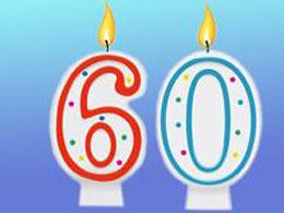 Frases De Cumpleaños Frases De Cumpleaños Para 60 Años