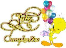 Frases de cumpleaños en felicitaciones de cumpleaños cortas